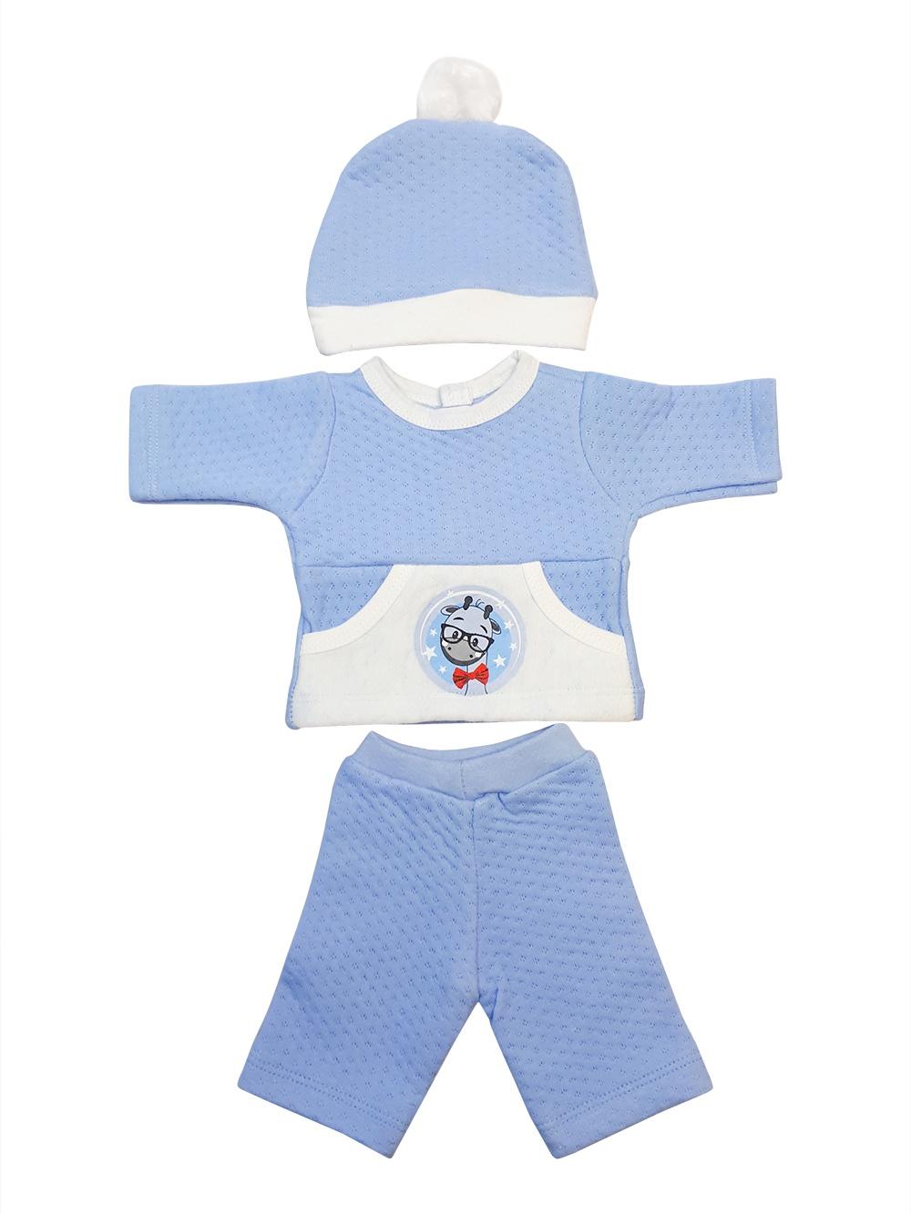 Одежда для кукол Колибри 305