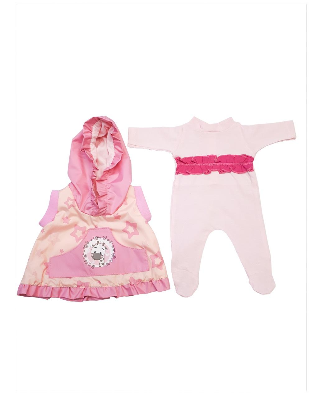 Одежда для кукол Колибри 307