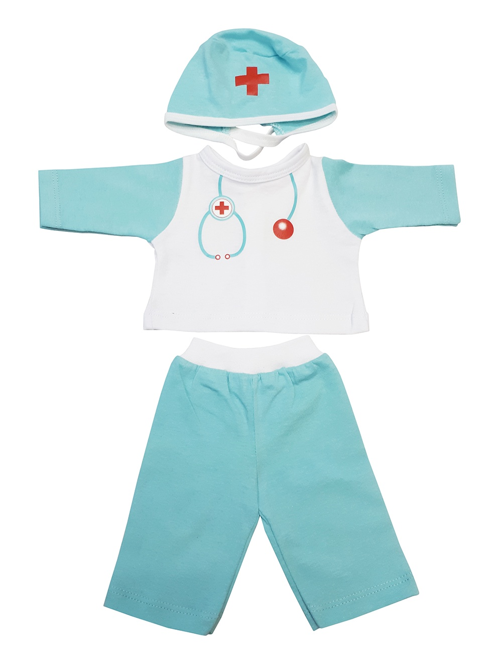 Одежда для кукол Колибри 31