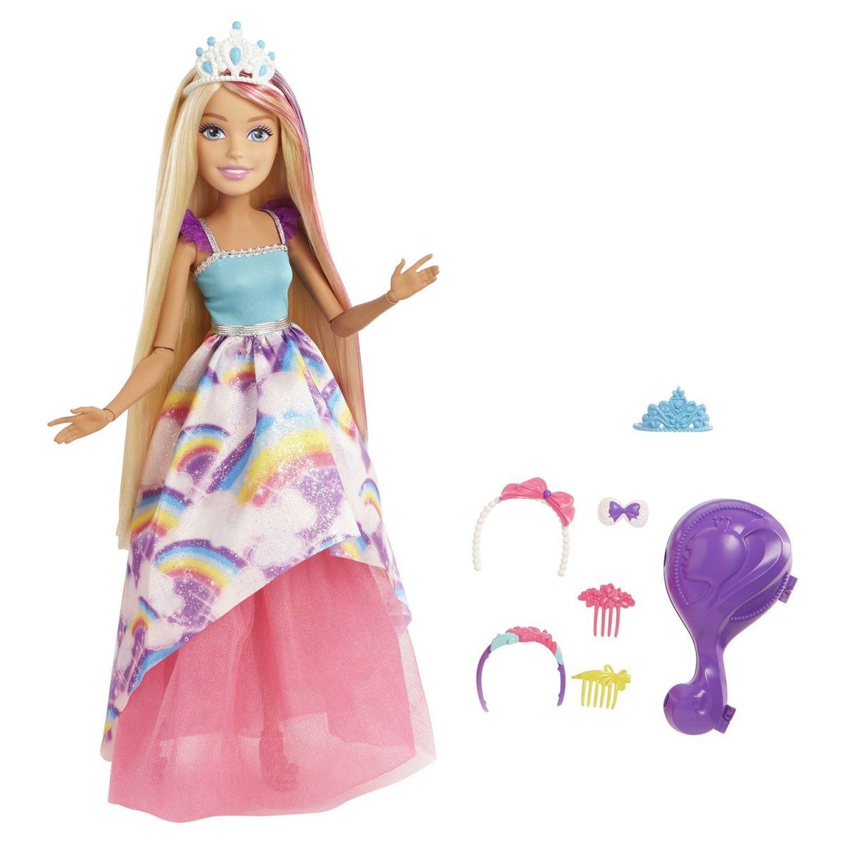 Кукла Barbie FXC80
