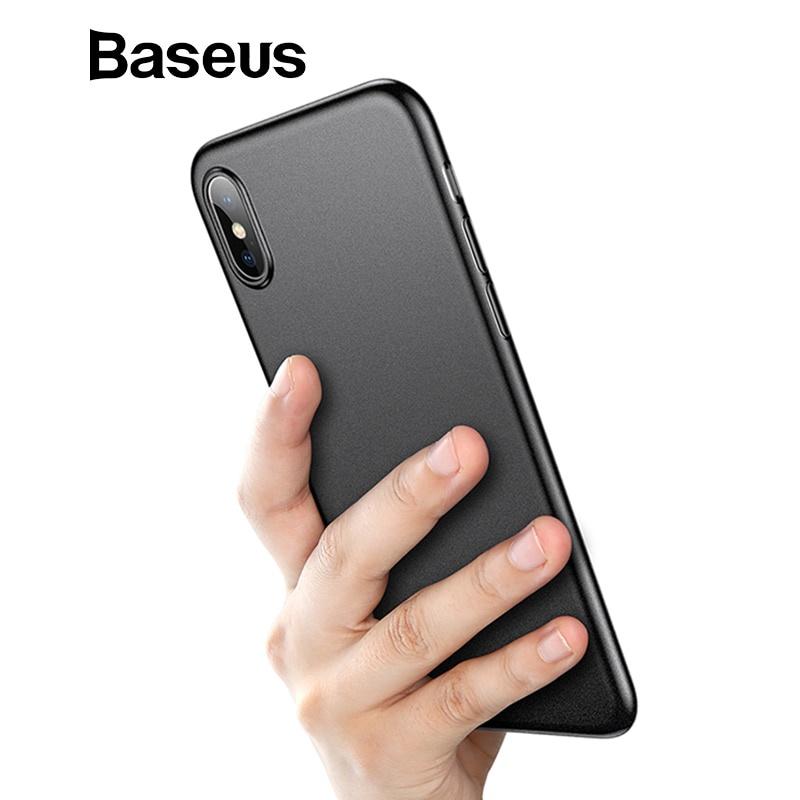 Чехол для сотового телефона TopSeller Супер супер тонкий, черный