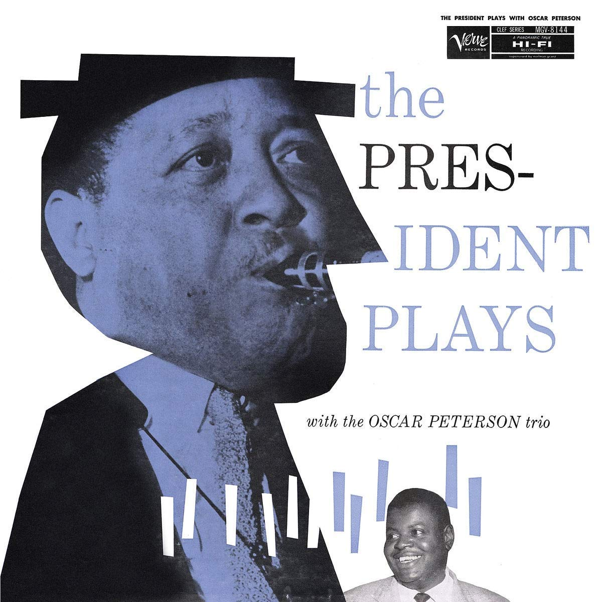 Oscar Peterson. The President Plays With The Oscar Peterson Trio (LP) arthur peterson the poems of arthur peterson