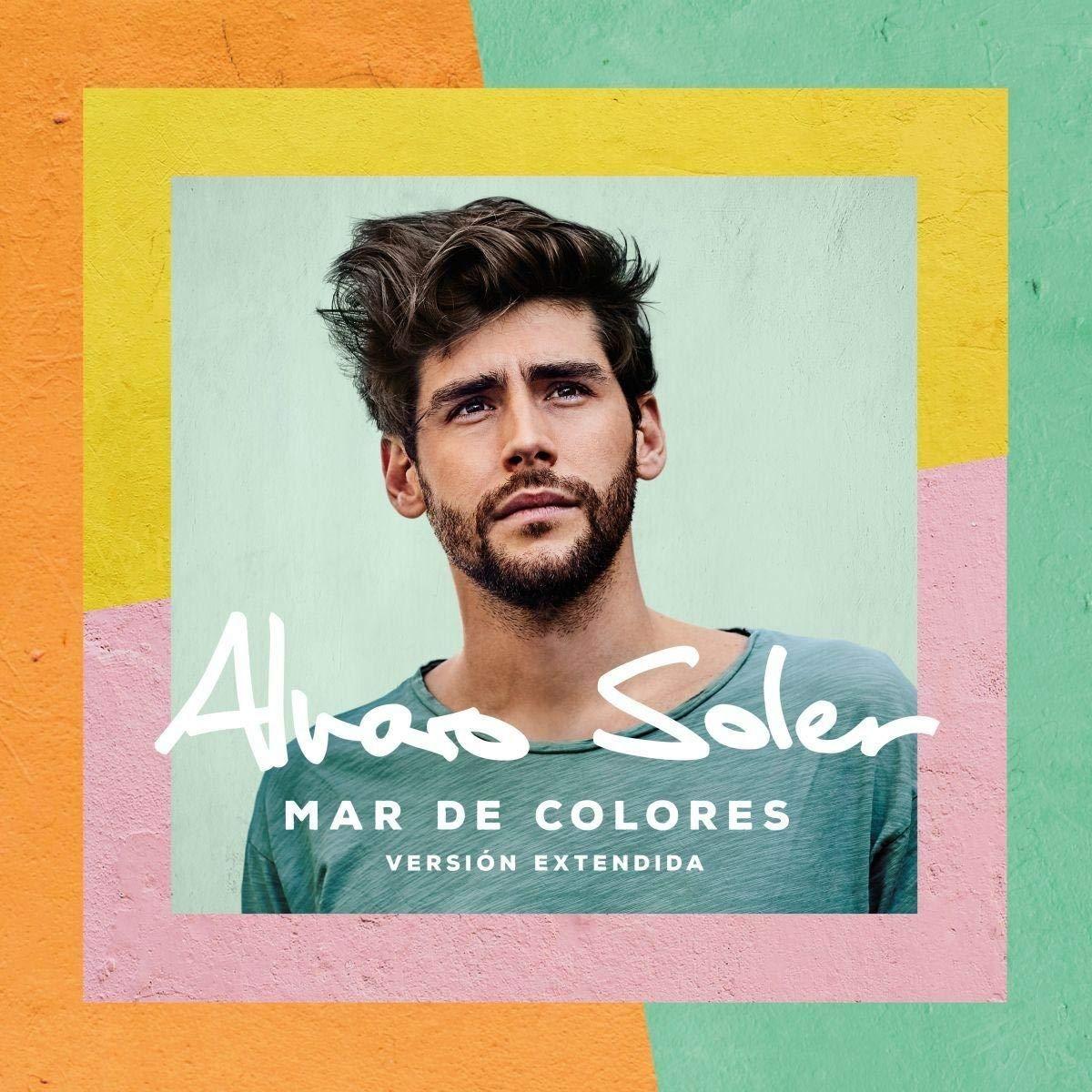 Alvaro Soler Alvaro Soler. Mar de Colores 2 hy217 3