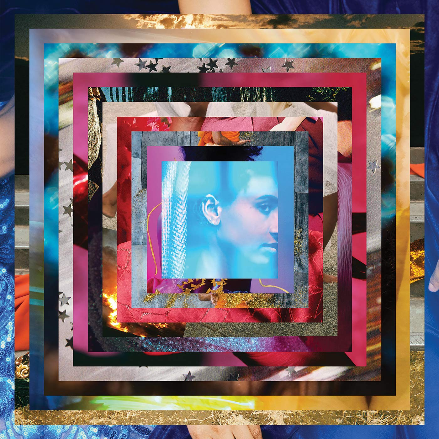 лучшая цена Esperanza Spalding. 12 Little Spells (2 LP)