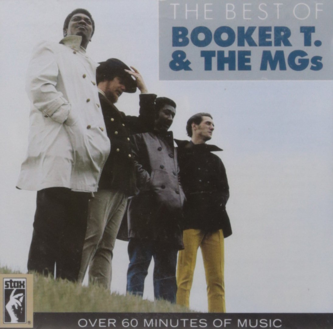 Booker T. & The MGs T MGs. Best Of