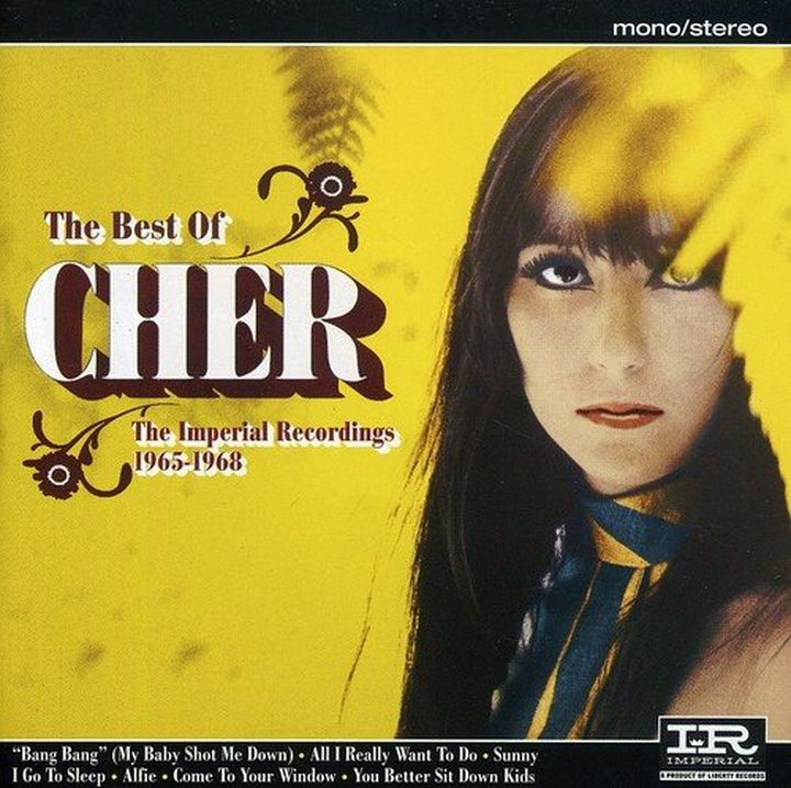 Cher. The Best Of: 1965-1968 (2 CD)
