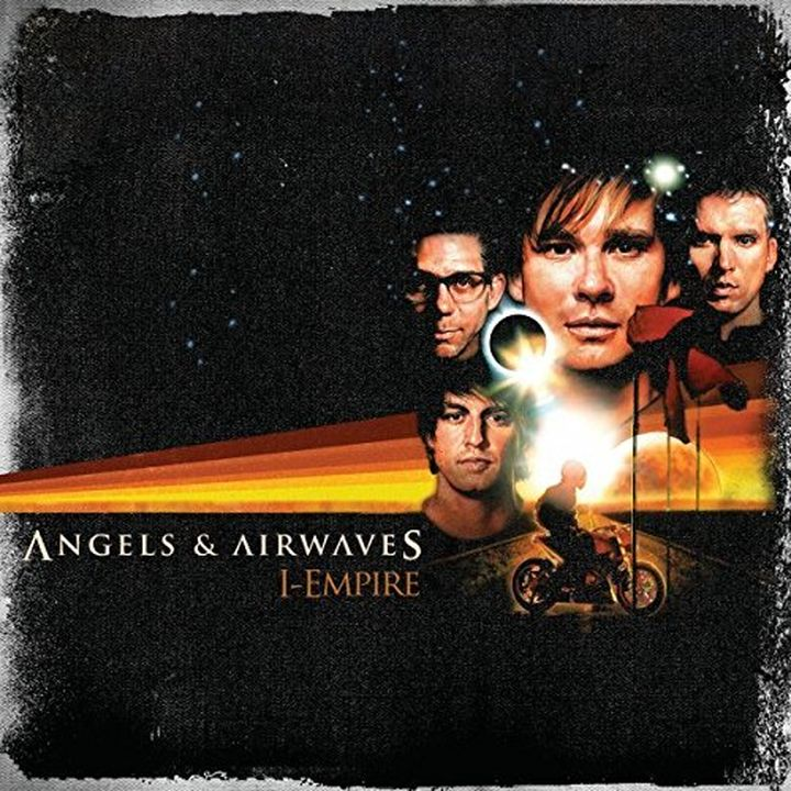 Angels And Airwaves Angels and Airwaves. I-Empire lori wilde angels and outlaws