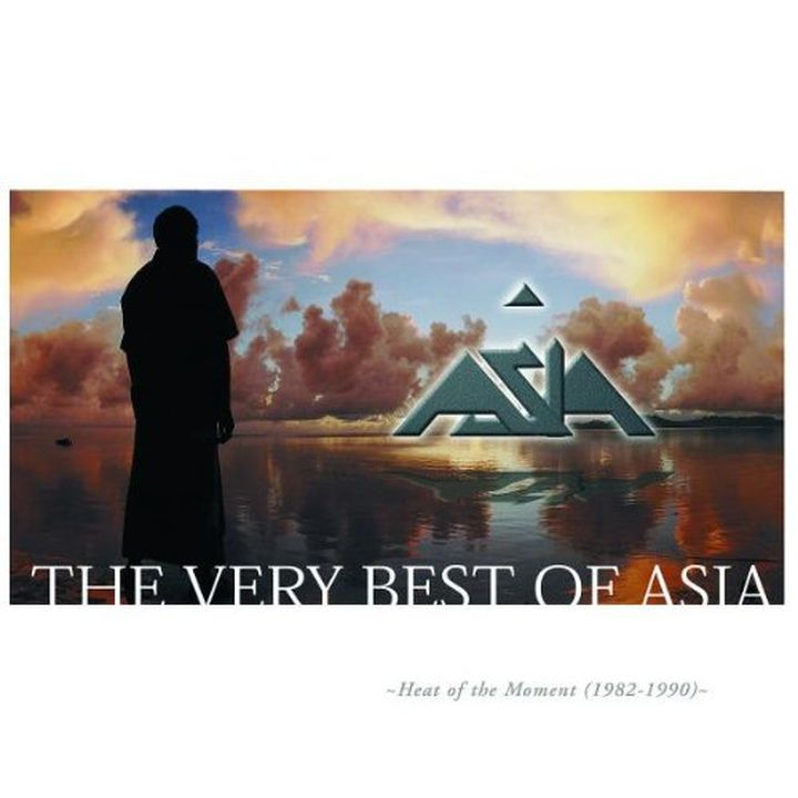 Asia Asia. Heat Of The Moment: The Very Best Of Asia cribbens bernard the very best of