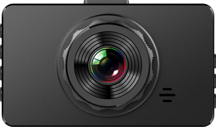лучшая цена Видеорегистратор Slimtec G3, черный