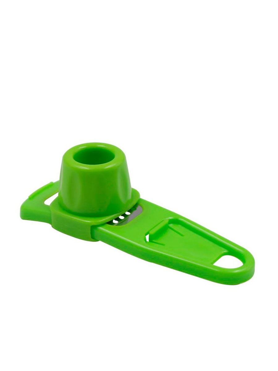 Фрукто-овощерезка Fidget Go Легкость, зеленый фрукто овощерезка salad chef цвет зеленый белый