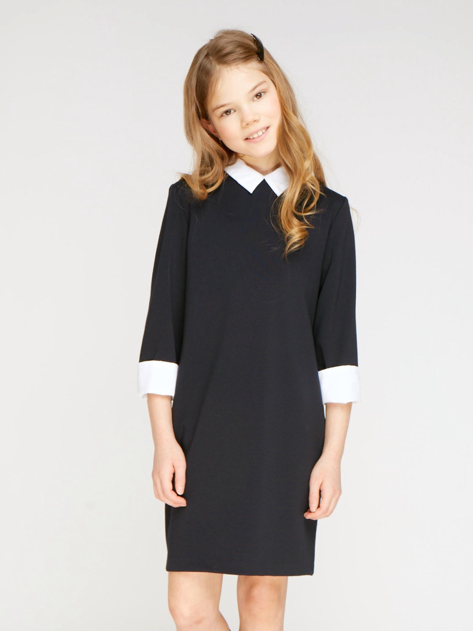Картинки школьные платья для девочек