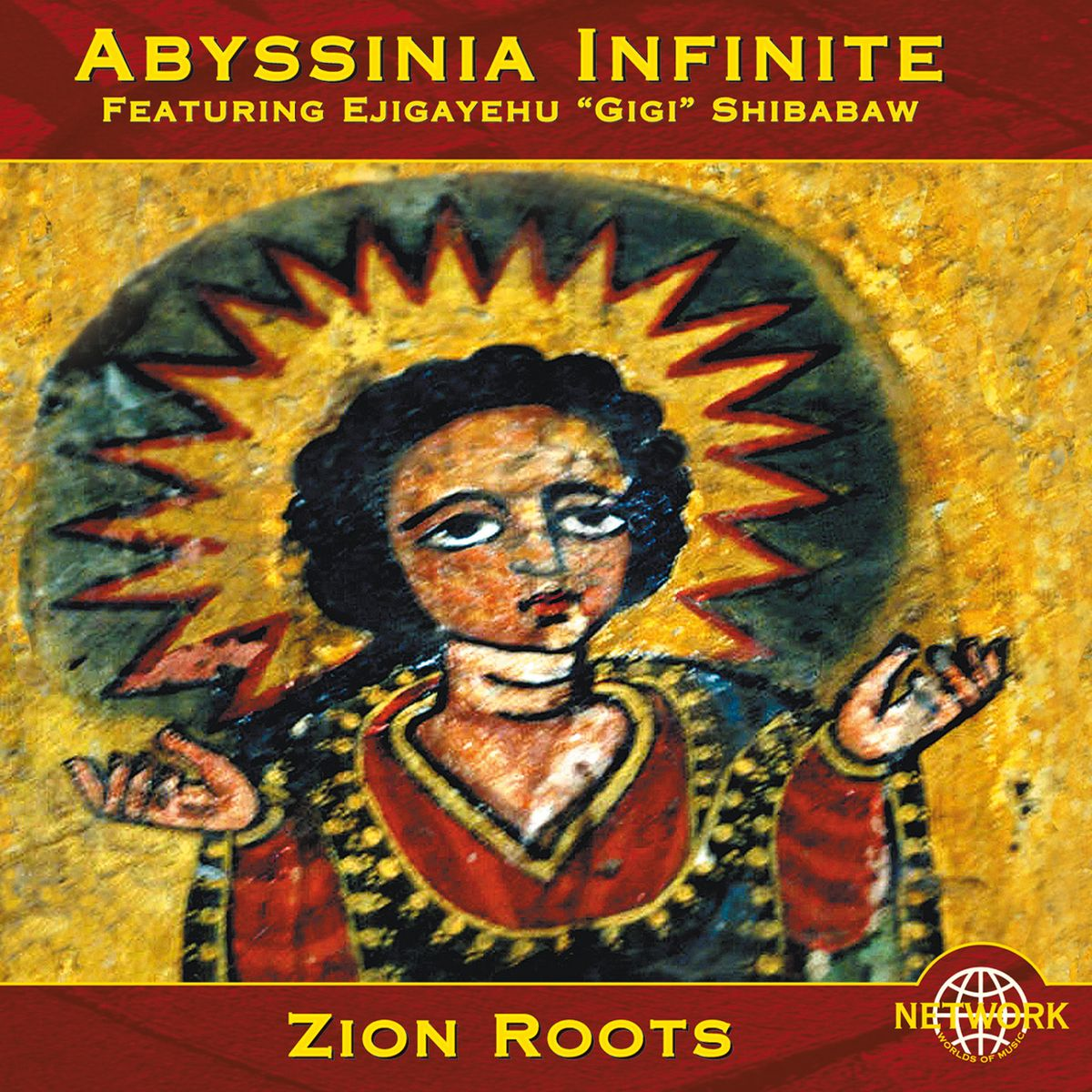 Abyssinia Infinite Abyssinia Infinite. Zion Roots 3 6 8 7 10 9 12
