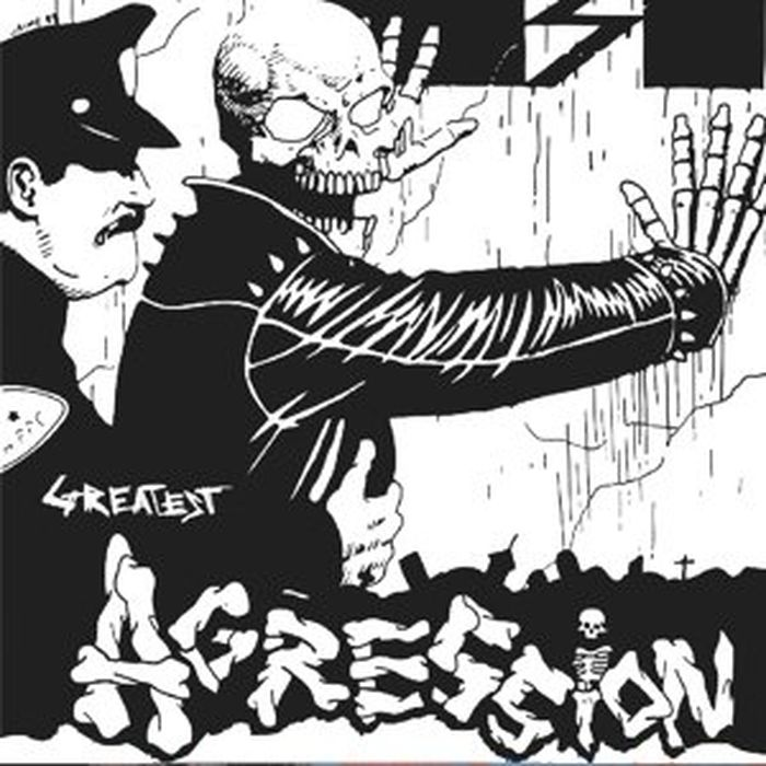 Agression Agression. Greatest (LP) бюстгальтер 3 4 350pcs 1345usd dear aren