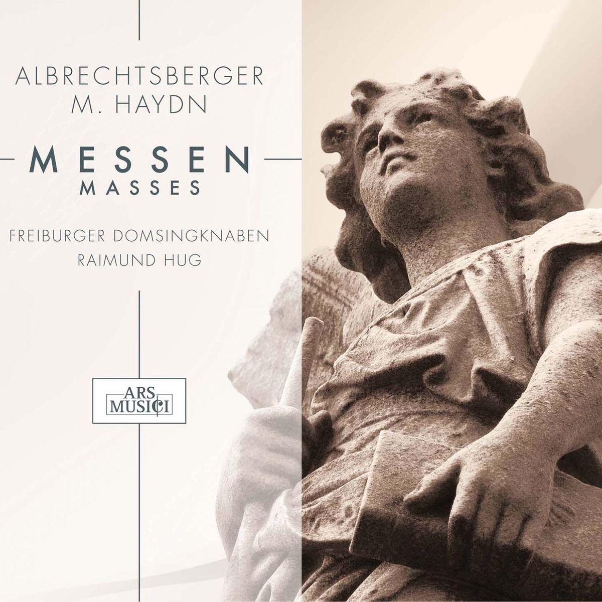 лучшая цена Тимоти Б. Шмит,Florian Schmitt Albrechtsberger, Michael Haydn. Messen Missa