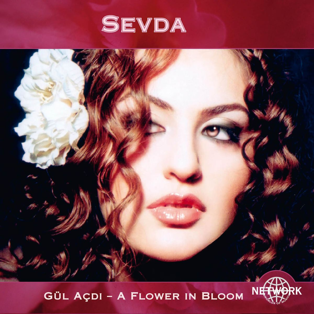 Sevda Alekperzadeh Alekperzadeh. A Flower in Bloom
