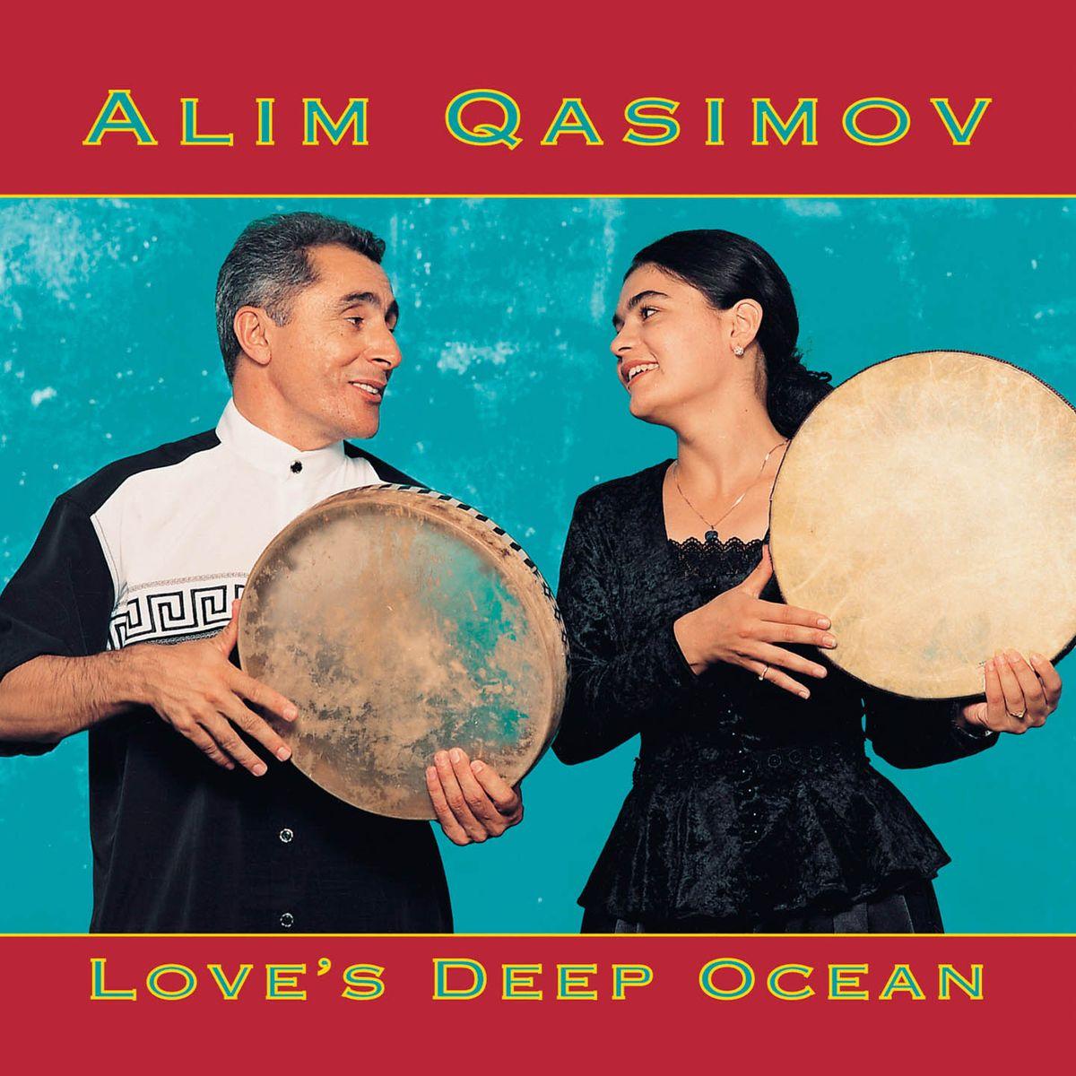 Алим Касимов Alim Qasimov Ensemble. Love's Deep Ocean binful 6 7 9 9 7 soft tablet case cover for ipad mini 2 3 4 air 1 universal liner sleeve tablets zipper pouch bag
