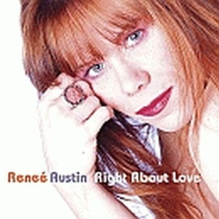 Renee Austin. Right About Love r austin freeman osirise silm