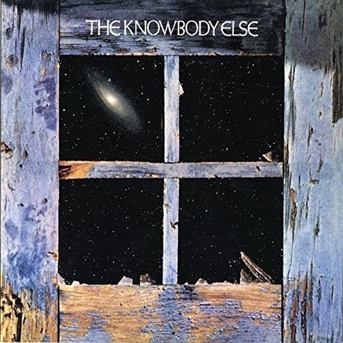 Black Oak Arkansas. The Knowbody Else (LP) недорого
