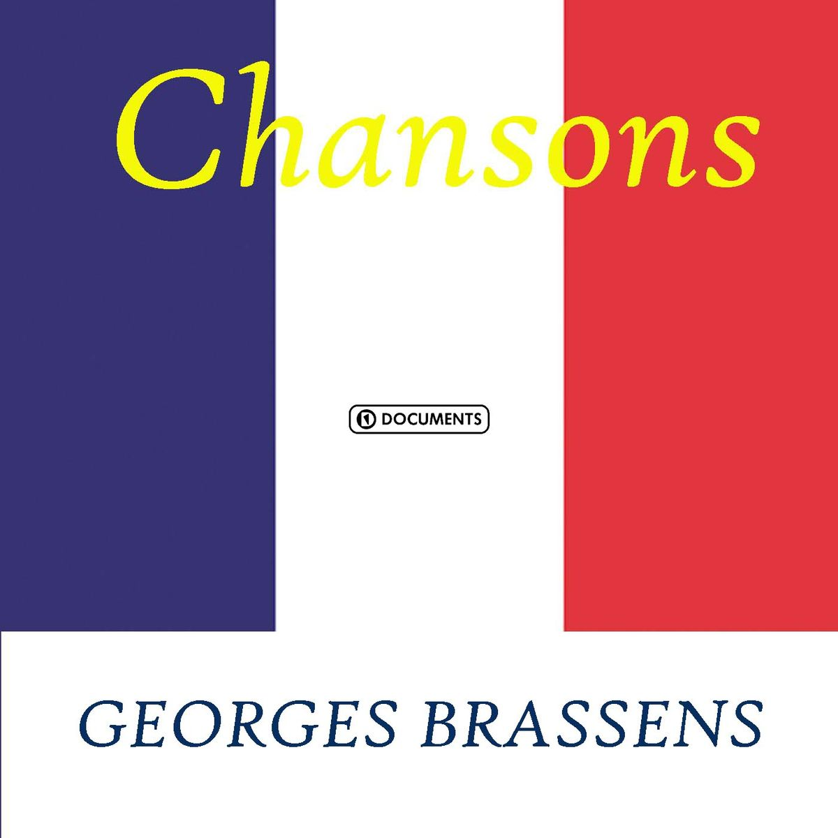 Georges Brassens. Collection (2 CD) жорж брассенс georges brassens les amoureux des bancs publics vol 2