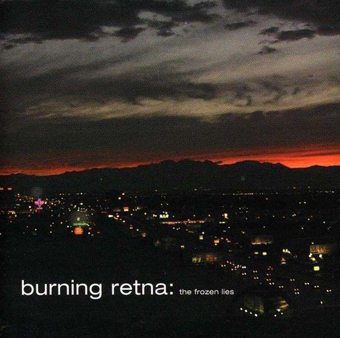 Burning Retna Burning Retna. The Frozen Lies cogman g the burning page
