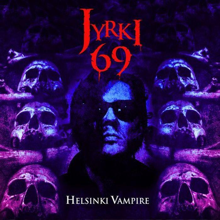 Jyrki 69 Jyrki 69. Helsinki Vampire (LP) ostin ms1q15 69