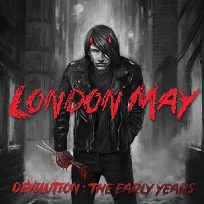 лучшая цена London May. Devilution - Early Years (LP)