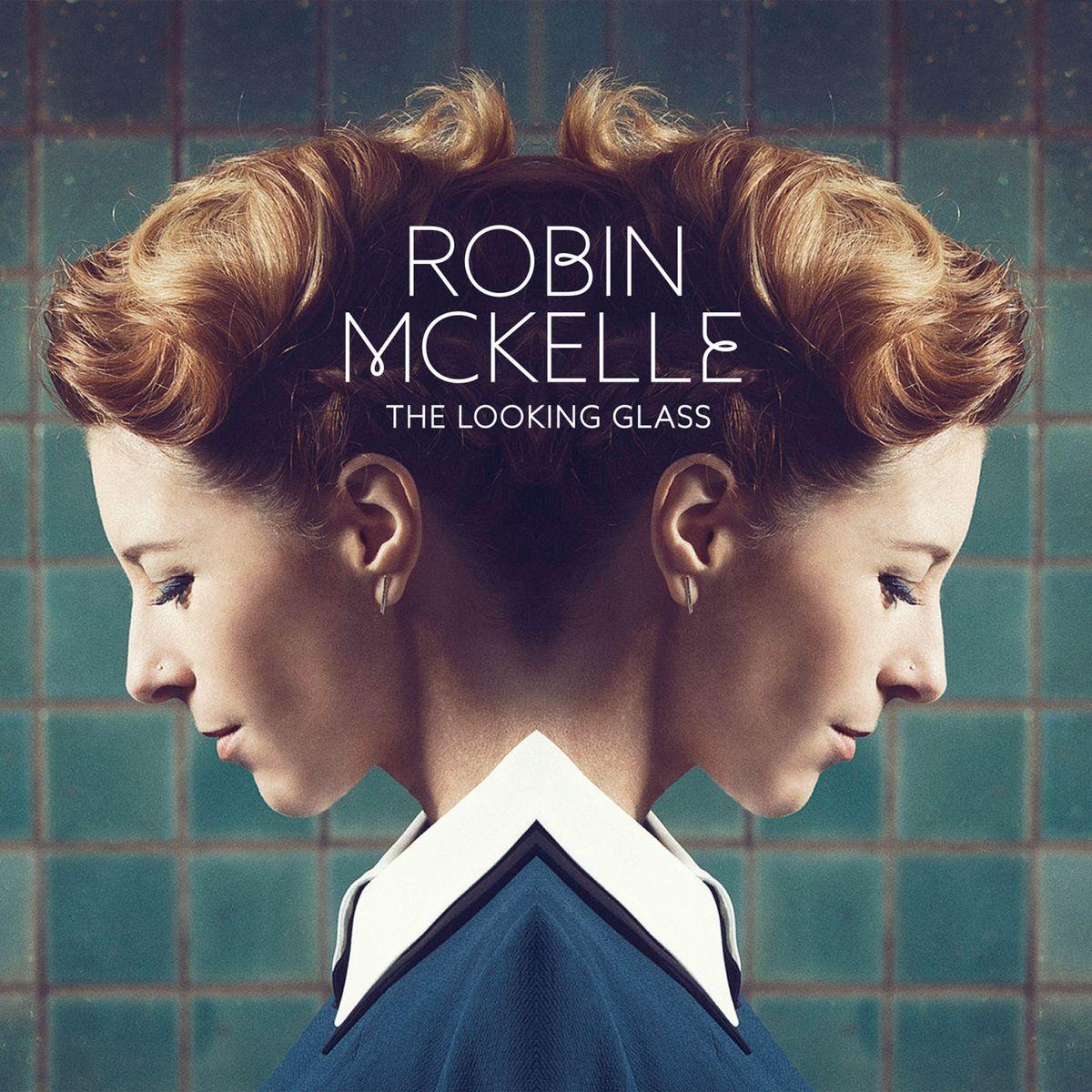 Робин Маккил Robin Mckelle. The Looking Glass