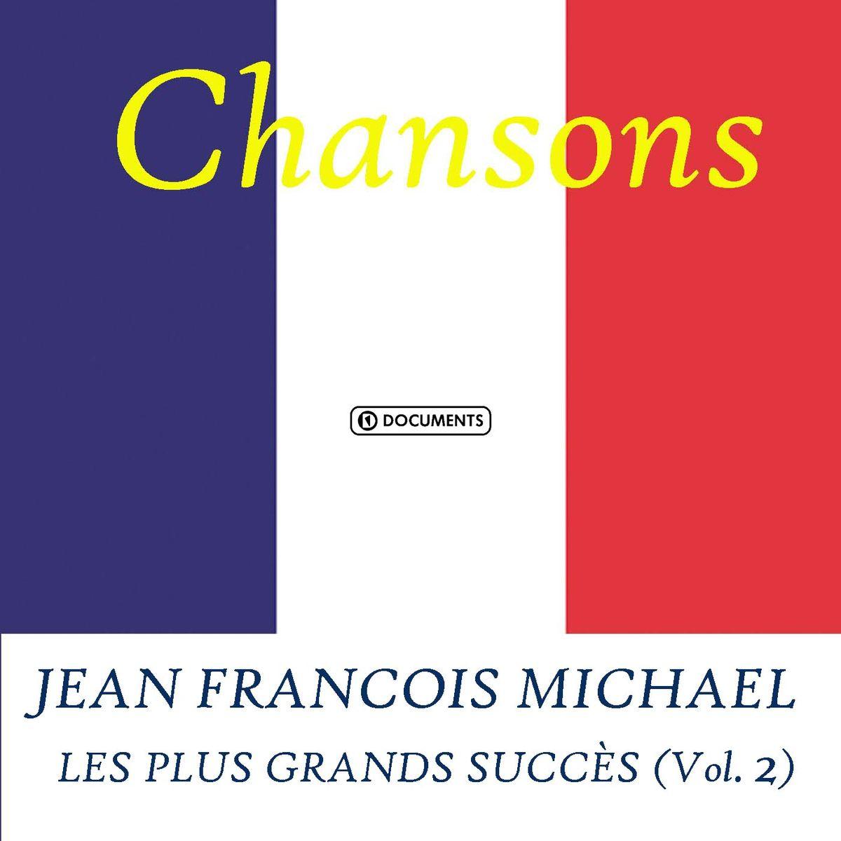 Jean-Francois-Michael-Les-plus-grands-success-Vol2-152068992