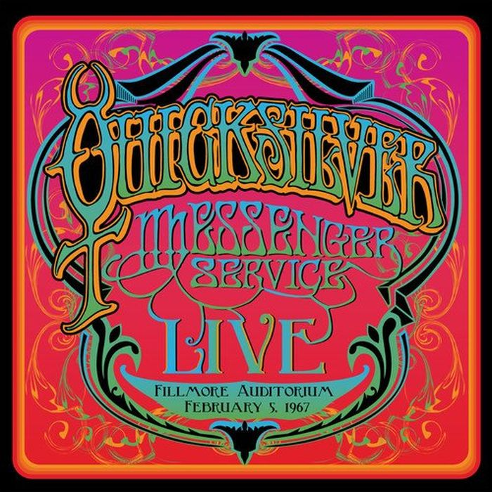 Quicksilver Messenger Service Quicksilver Messenger Service. Fillmore Auditorium - February 5, 1967 (LP) acapulco gold футболка