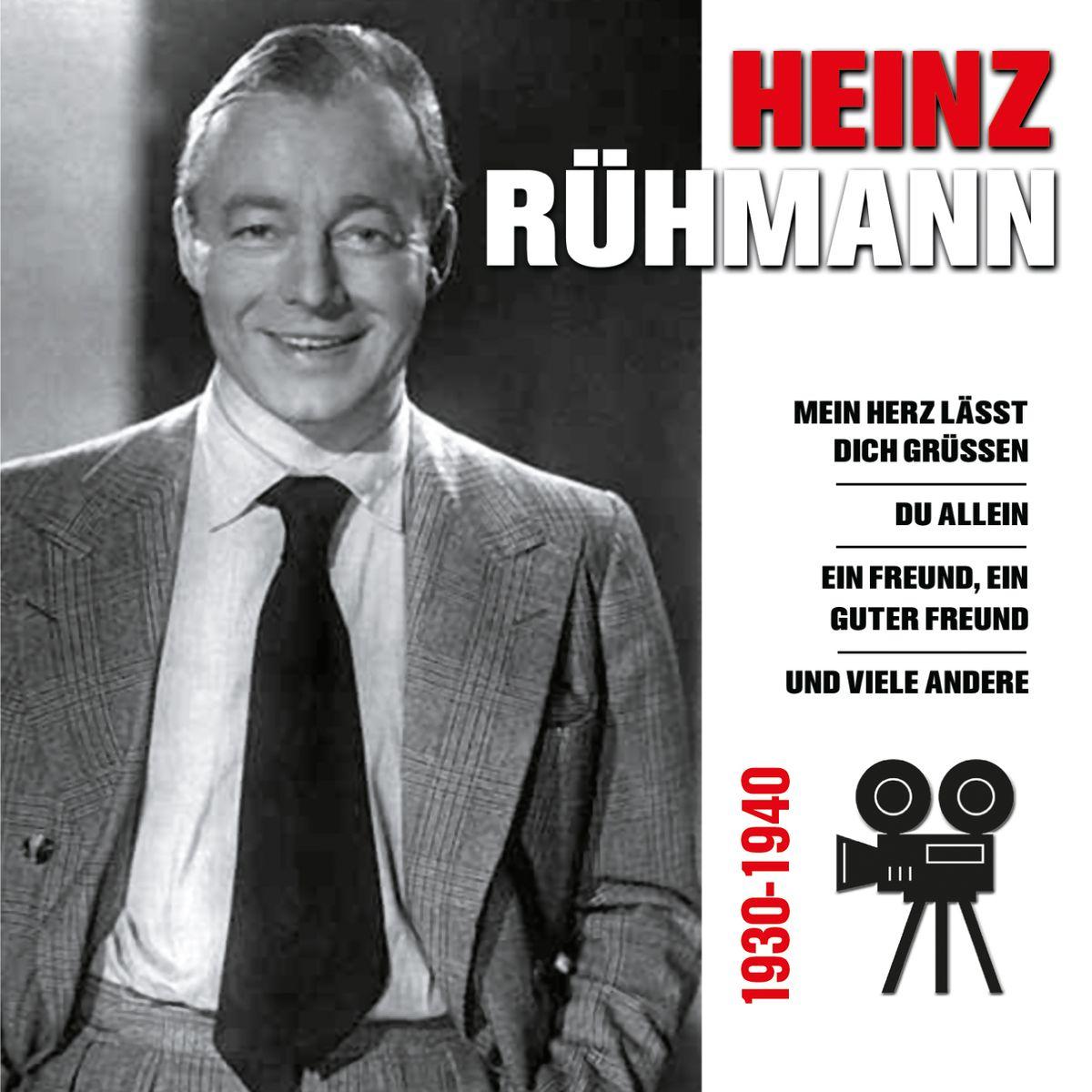 Heinz Ruhmann. Ruhmann, Heinz-1930-1940 heinz барбекю цена
