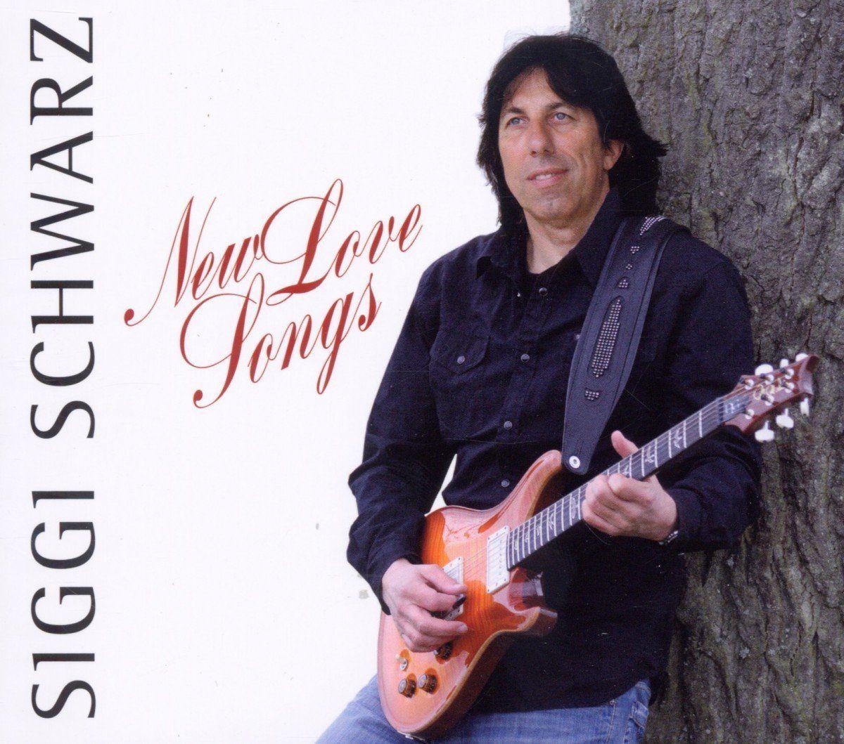 Siggi Schwarz Siggi Schwarz. New Love Songs