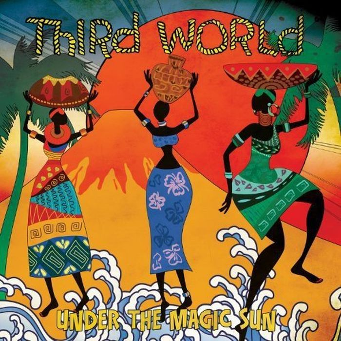 Third World. Under The Magic Sun secrets under the sun