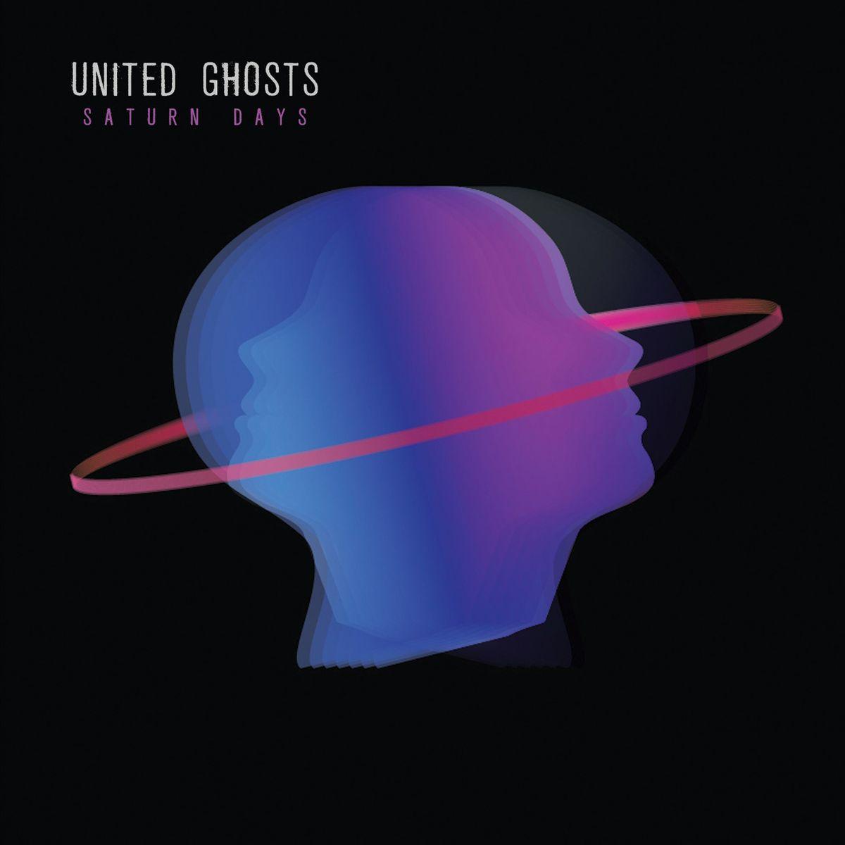 United Ghosts. Saturn Days poetik diamonique 29 000 days