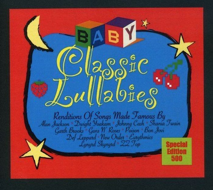 Various Artists. Baby Goes Classic-Lullabi (4 CD) cd диск various artists ultimate soul 4 cd