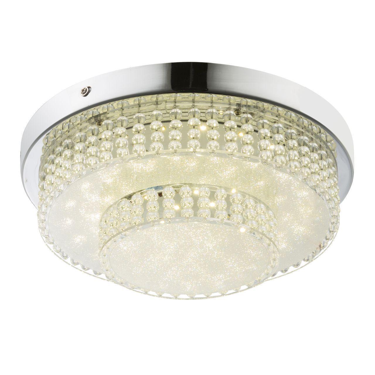 Потолочный светильник Globo 48213-16, белый цены онлайн
