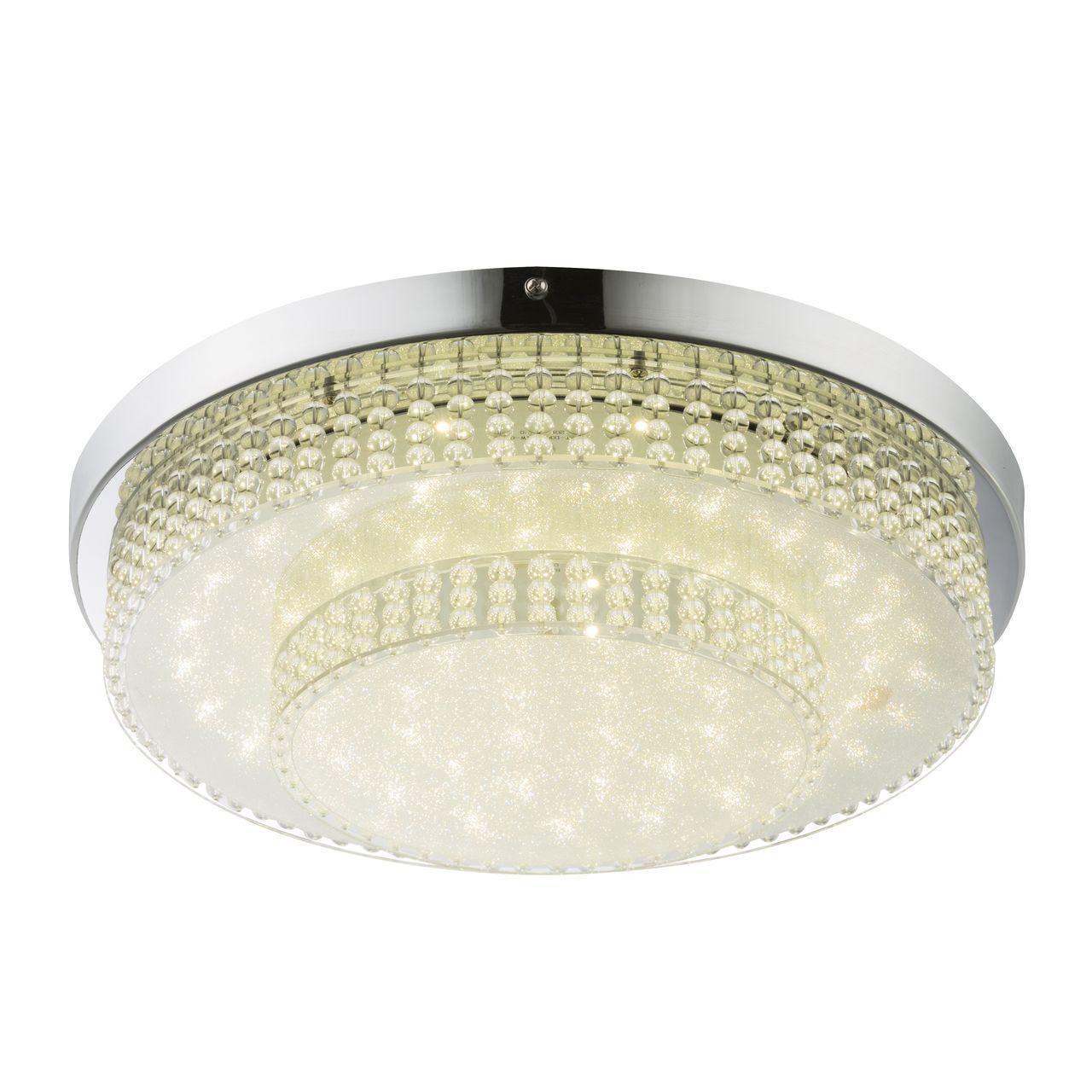 Потолочный светильник Globo 48213-24, белый цены