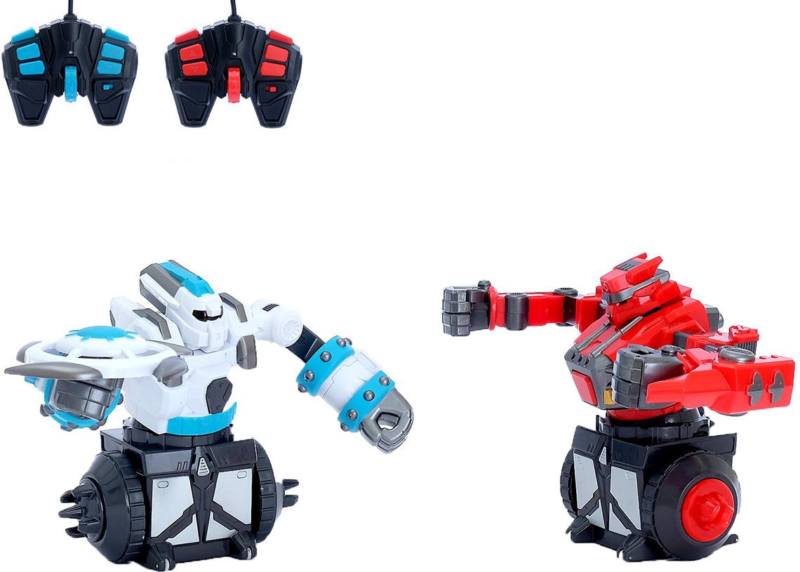 Робот Битва роботов, 3751904 роботы education line roboblock робот герой xl 89 элементов