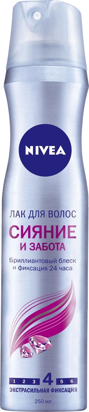 Лак для волос Nivea