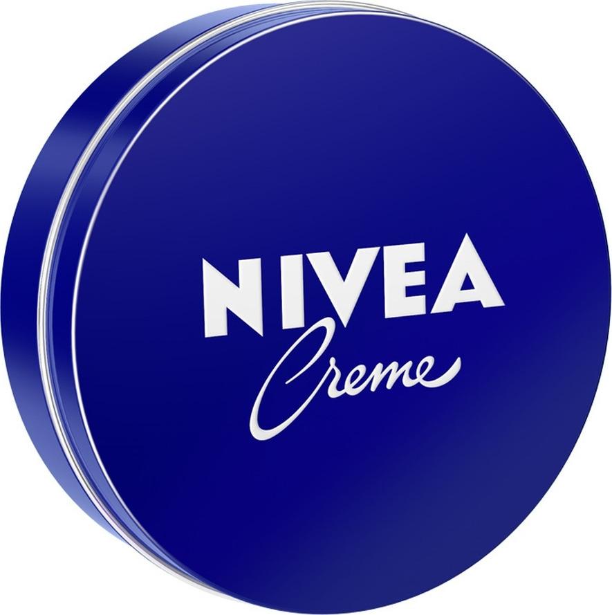 Фото - Крем для ухода за кожей Nivea Creme, 75 мл nivea крем для кожи увлажняющий универсальный creme 150 мл