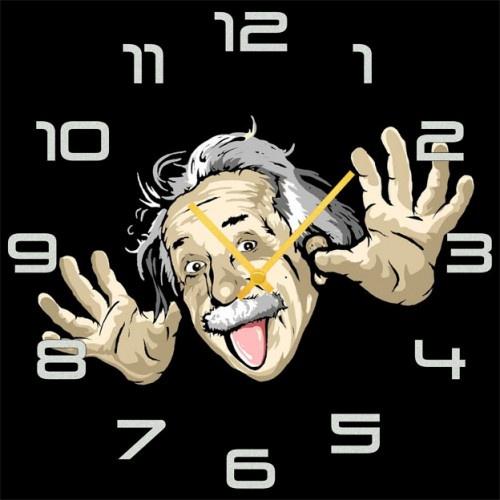 Настенные часы Kitch Clock 4502507