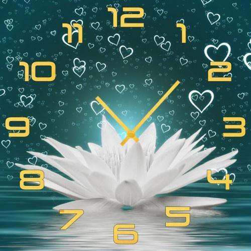 Настенные часы Kitch Clock 4502508