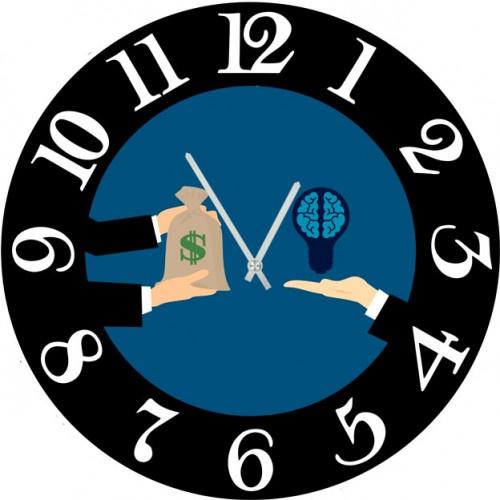 Настенные часы Kitch Clock 5502568