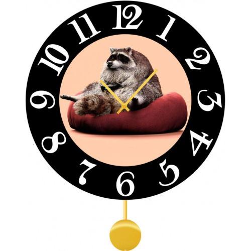 Настенные часы Kitch Clock 6012592