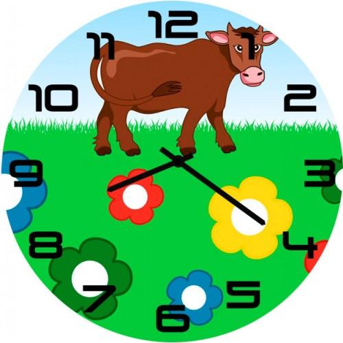 Настенные часы Kids Dream 5502618