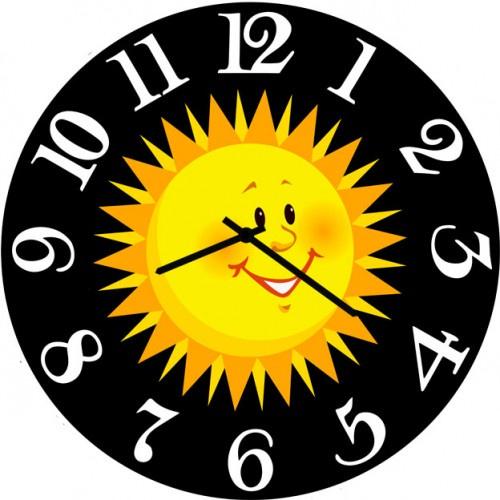 Настенные часы Kids Dream 4502644