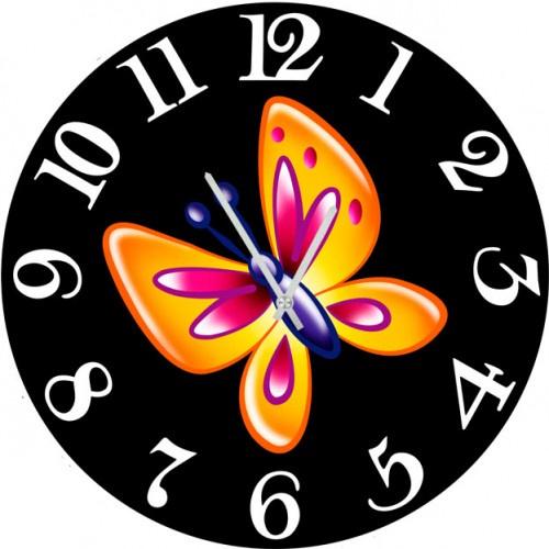 Настенные часы Kids Dream 4502648