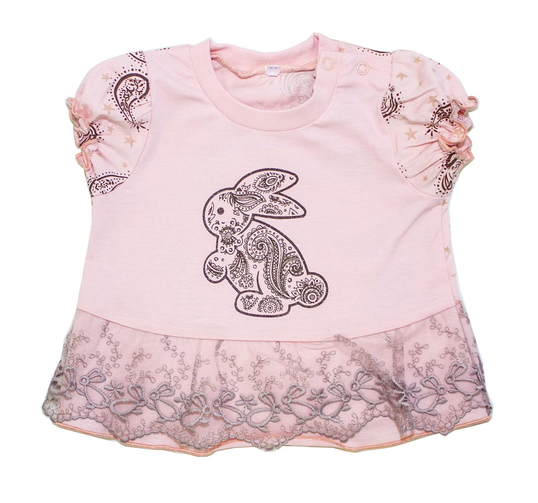Туника Осьминожка футболки и топы осьминожка туника для девочки фея