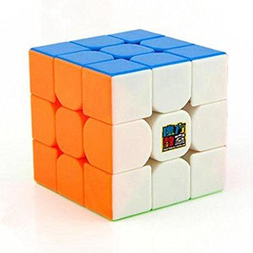 Головоломка Top Seller Кубик Рубик черный головоломка magic cube 002610