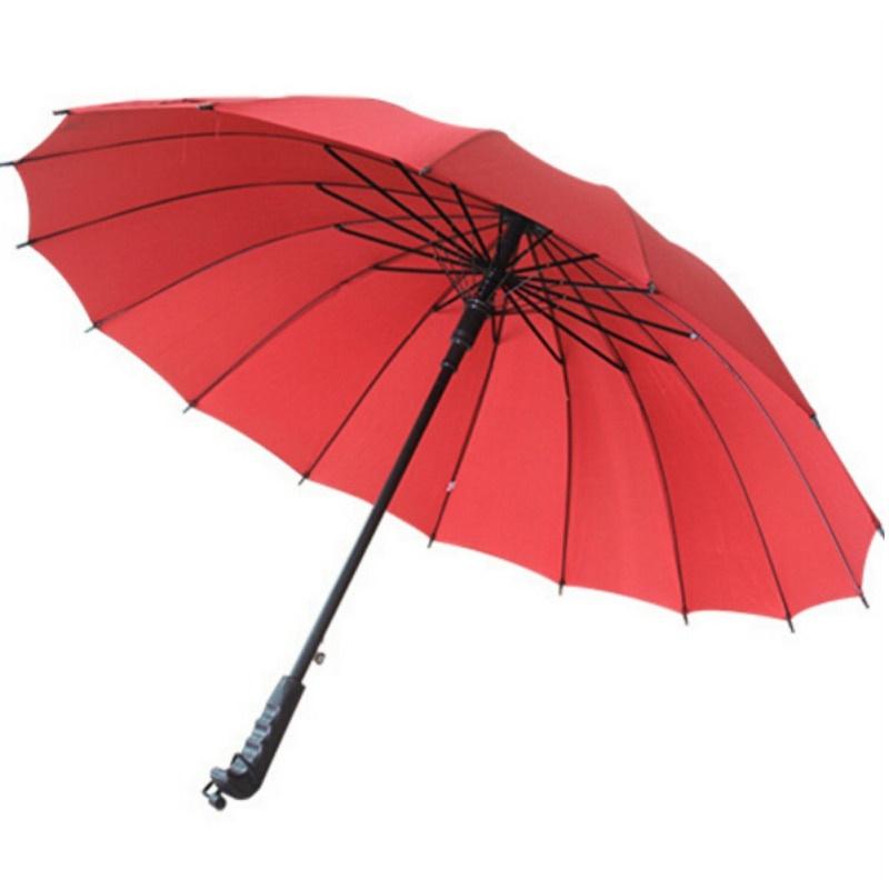Зонт Top Seller parkson зонтик складной двойной увеличить бизнес зонтик три раза зонтик 10 усиленный зонтик двойной солнечный зонтик 6353 красный