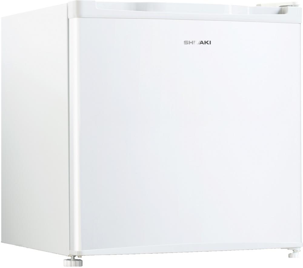 Холодильник Shivaki SDR-054W, белый